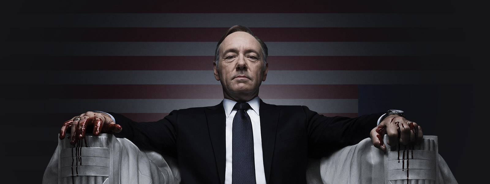House of Cards | Divulgado primeiro trailer da nova temporada