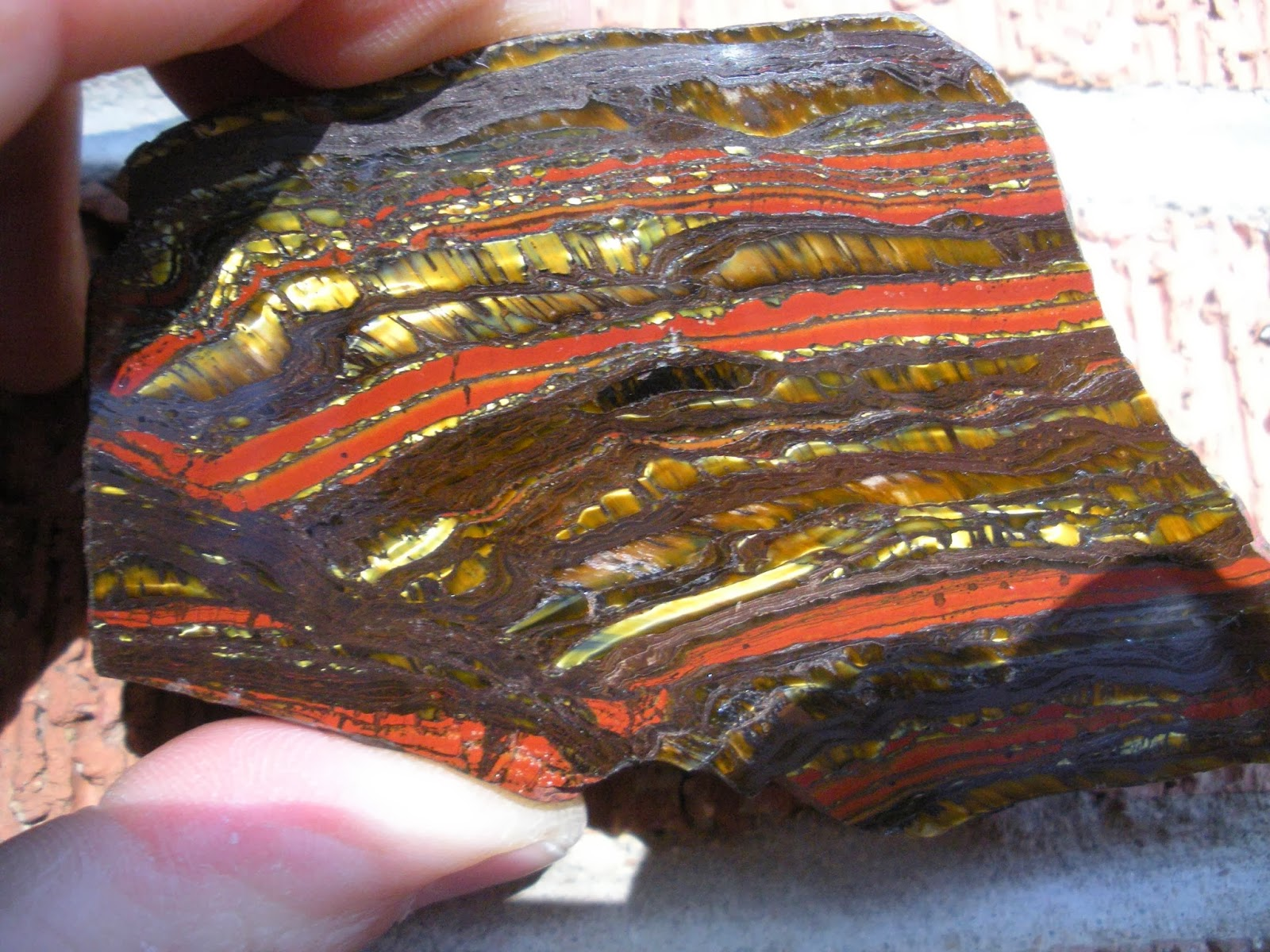 The GemHunters Guide To Agate Amp Jasper Crystalline