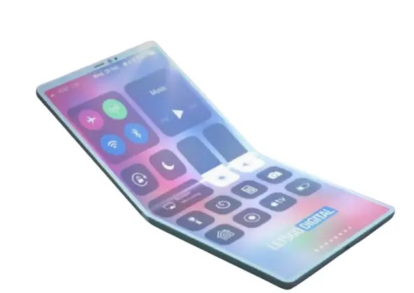 Apple foldable iPhone may look LG's help for its display