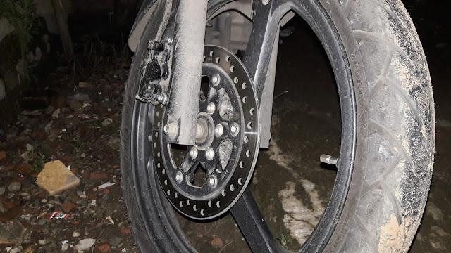 Keunggulan velg ring 18 pada kendaraan