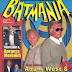 Adam West (Batman) y Frank Gorshin (Acertijo) Entrevista Crónica TV