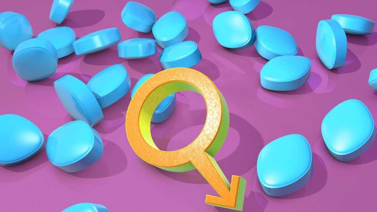 Buy generic 100mg Viagra online
