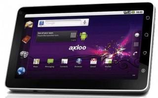 NEW AXIOO PICOPAD 7 3G BISA BUAT NELPON DAN SMS HARGA,SPESIFIKASI DAN REVIEW