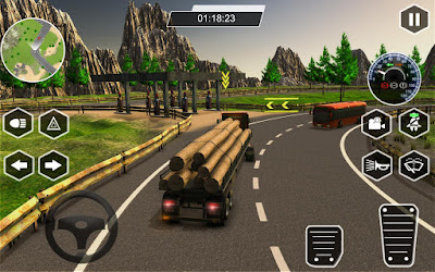 لعبة Dr. Truck Driver مهكرة مدفوعة, تحميل APK Dr. Truck Driver, لعبة Dr. Truck Driver مهكرة جاهزة للاندرويد, Dr. Truck Driver apk mod