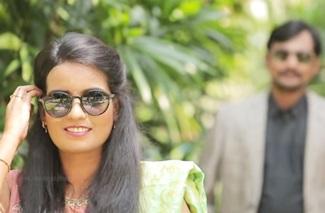 Colourful Hindu Wedding Highlights | Deena & Kavitha