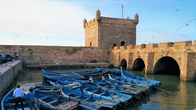 Why visiting Essaouira Should Be added to your bucket list