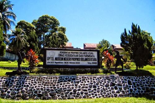Museum Edukasi Negeri Provinsi Sulawesi Utara