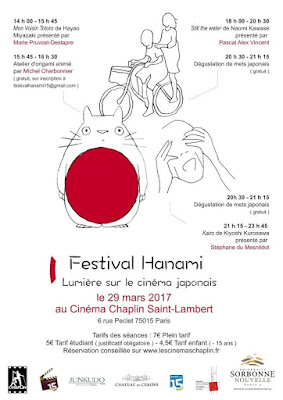 Festival Hanami