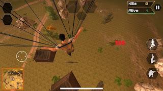 Battle Game Royale v4.7 Mod
