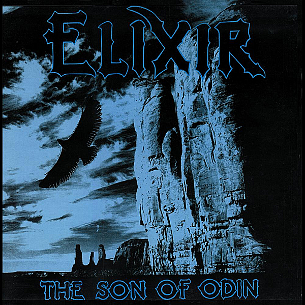 Riddle of steel metal music elixir the son of odin for Sites like uloz to