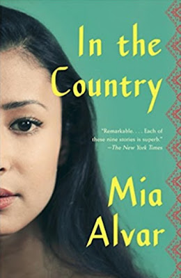In the Country by Mia Alvar (book cover)