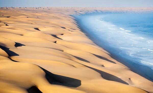 صحراء ناميبيا (ناميبيا)