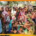 मधेपुरा: पड़वा नवटोल के उप मुखिया की नृशंस हत्या के विरोध में एनएच 107 जाम