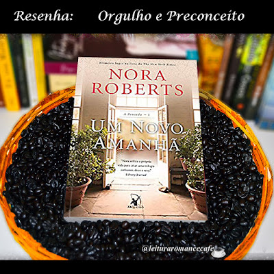 série A Pousada - Leitura Romance Café