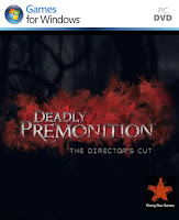 download Deadly Premonition The Directors