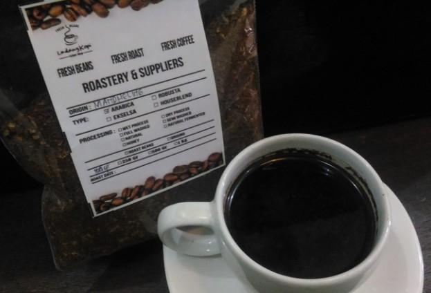 Arabica Bean Coffee Brands