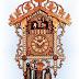 Quartz Cuckoo Clock One Of The Newest Types Of Cuckoo Clocks
