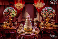 casamento salão dos espelhos clube do comércio em porto alegre decoração clássica sofisticada e luxuosa organização cerimonial cerimonialista life eventos especiais