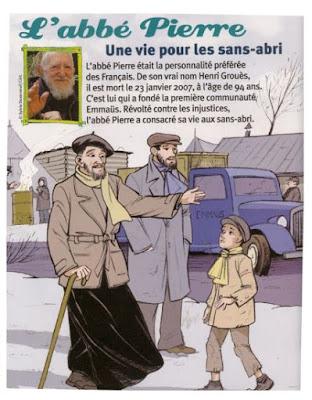 bd abbé pierre