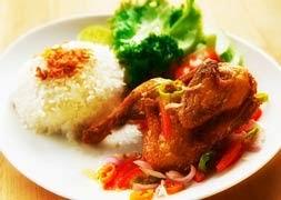resep ayam goreng kalasan khas jogjakarta