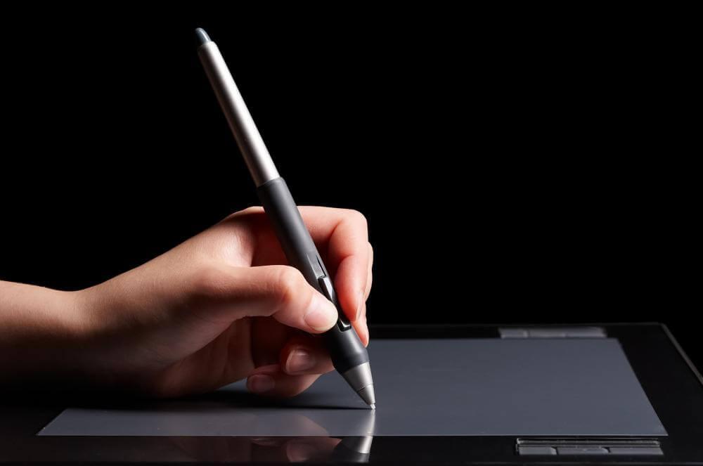 Pengertian Light Pen Pada Komputer dan Fungsinya
