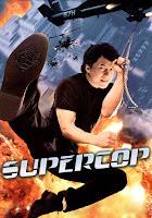 Police Story 3: Supercop 1992 Hindi 720p BluRay