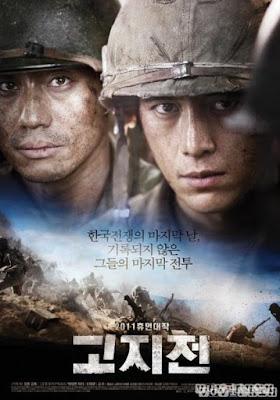 Đầu Mặt Trận - The Front Line (2011)