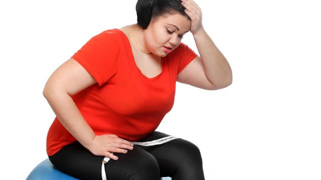 Sudah Berhasil Turun Berat Badan, Kok Tiba-tiba Naik Lagi ? Mungkin Ini Penyebabnya