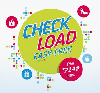 Check your Load Balance