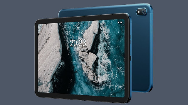 تابلت نوكيا Nokia T20
