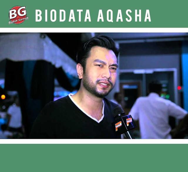 Biodata AQASHA Penyanyi , Pelakon dan Peserta Gegar Vaganza 4