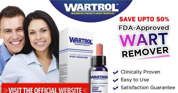 Singapore Mart Wartrol Singapore Wartrol Otc Wart Relief