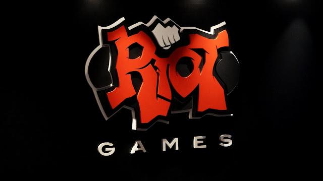 Los empleados de Riot Games amenazan con una huelga general