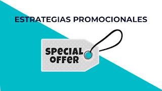 estrategias promocionales para negocios