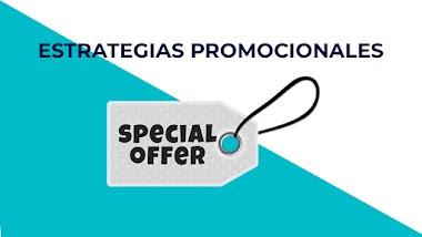 Estrategias de promoción para productos y servicios