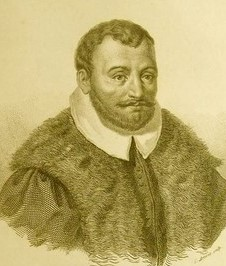 Jacopo Mazzoni was known for literary criticism as well as philosophy