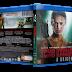 Capa Blu-Ray Tomb Raider: A Origem