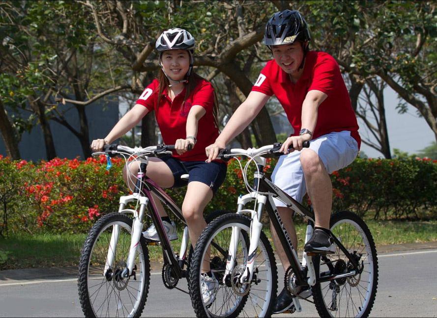 4 Manfaat Bersepeda Yang Belum Anda Ketahui
