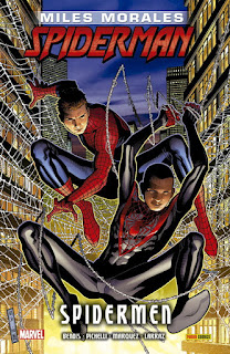 Ultimate Integral. Miles Morales: Spider-Man   2