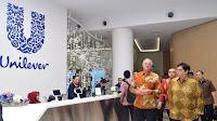 Unilever Indonesia - Penerimaan Untuk Posisi Country Data Scientist November 2019