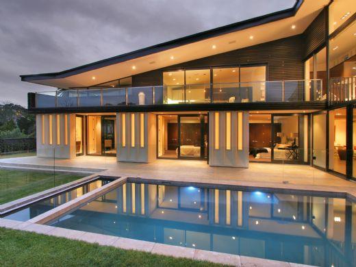 Home Design Ideas Youtube: New Home Designs Latest.: Newzealand Homes Designs