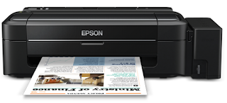 Epson L300 Driver Download, Windows - Mac - Linux Free install driver in andidriver.com