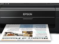 Epson L300 Driver Download, Windows - Mac - Linux