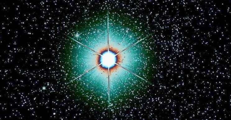 Bir yıldız günün birinde gezegen gibi davranmaya başlayabilir, fakat öyle davranması onu gezegen yapmaz.
