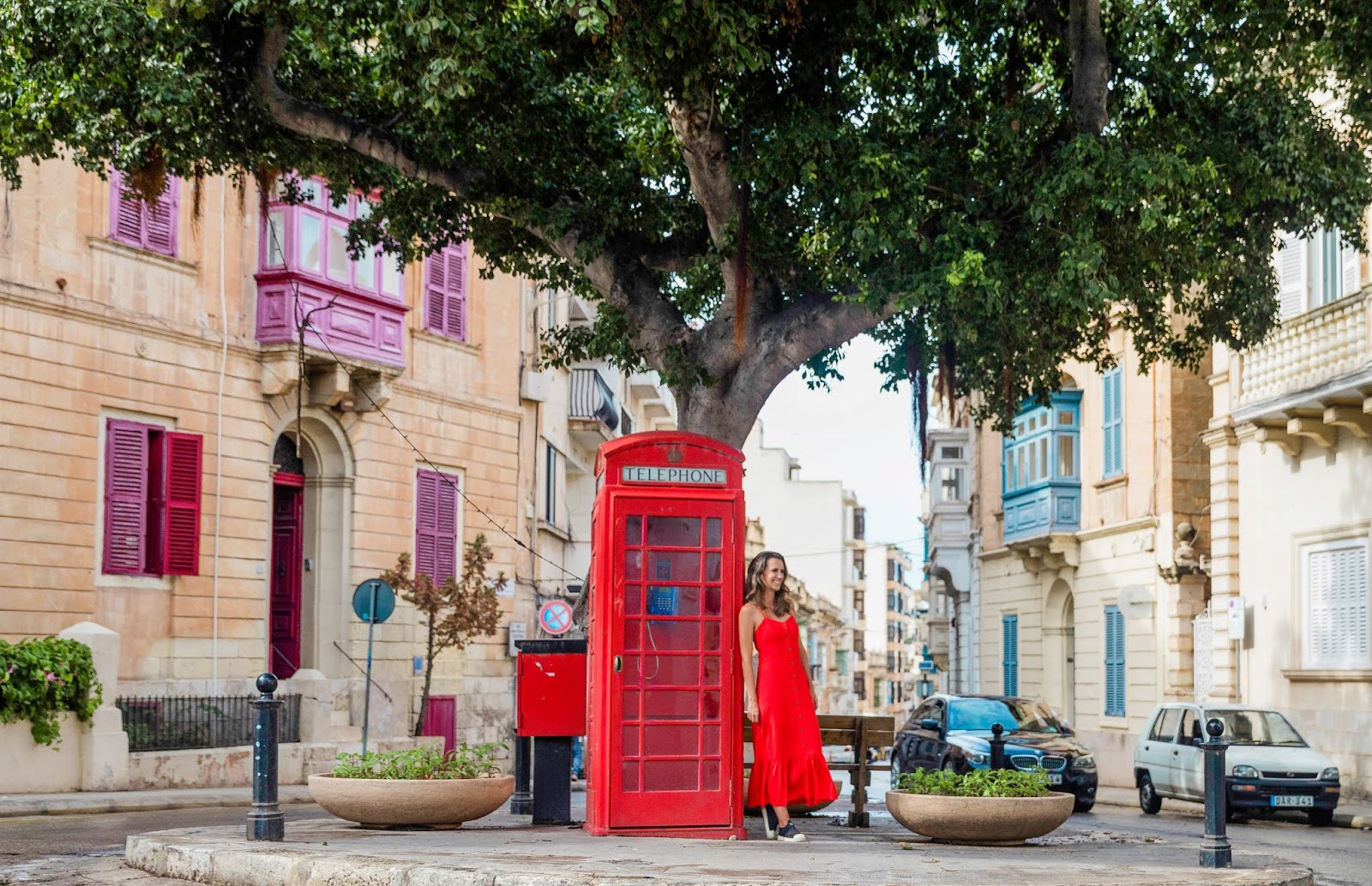 Fotógrafos brasileiros em Malta