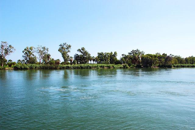 Isla de Buda, Delta del Ebro