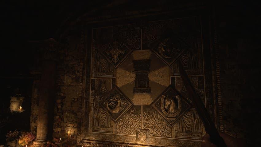Как Resident Evil Village связана с Resident Evil 1?