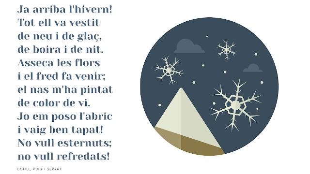 Poema de l'hivern