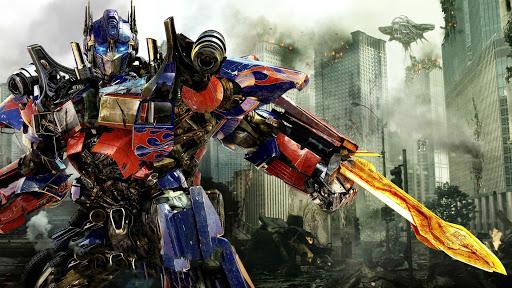 """Transformers"" r"