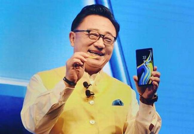 Tinuku Samsung targets mid-range smartphones with high tech